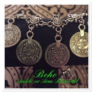 Jewelry - Boho Ankle bracelet